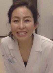 4月から入社した女性ドクターの紹介です。